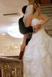 poślubić Obraz Royalty Free