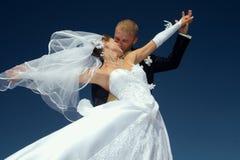 poślubić Zdjęcia Royalty Free