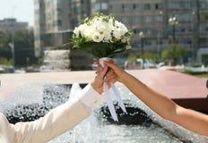 poślubić Zdjęcia Stock