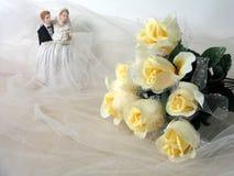poślubić Fotografia Royalty Free