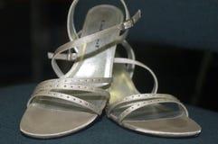 poślubić butów. Zdjęcie Royalty Free