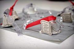 poślubić dzwonów obraz stock