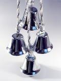 poślubić dzwonów Fotografia Stock