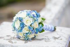 poślubić kwiatów Obraz Royalty Free