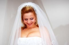 Poślubiać zdjęcie stock