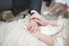 Poślubiać zdjęcia royalty free