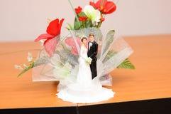 poślubiać Obraz Stock