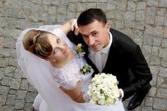 Poślubiać Fotografia Stock