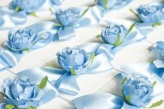 Poślubiać Bonbonniere pudełkowata prezent Ślubny prezent dla gościa Zdjęcia Stock