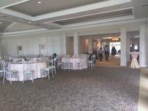Poślubiać i wydarzenia miejsce wydarzenia Fotografia Royalty Free