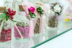 Poślubiać kwiat imitacje zdjęcia stock