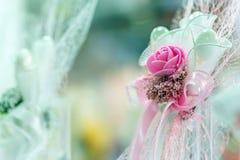 Poślubiać kwiat imitacje obrazy royalty free