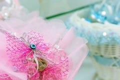Poślubiać kwiat imitacje zdjęcie royalty free