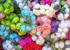 Poślubiać kwiat imitacje fotografia royalty free