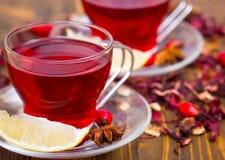 Poślubnik herbata Obrazy Royalty Free