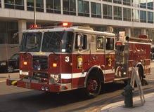 pożar silnika zdjęcia stock