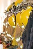 Pożarnicza przekładnia Zdjęcia Royalty Free