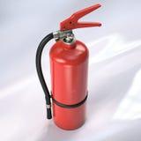 Pożarniczy gasidło Obrazy Stock