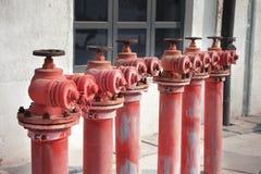 Pożarniczy Hidrant obrazy stock