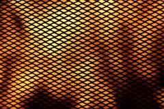 Pożarniczy tło Zdjęcie Stock