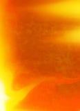 Pożarniczy tło Textured płomienia chrupot Zdjęcie Royalty Free