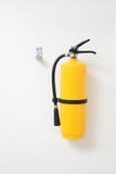Pożarniczy wyposażenie Obrazy Royalty Free