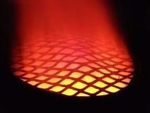 pożarnicza dziura Obraz Stock