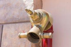 Pożarniczy Hidrant Obrazy Royalty Free