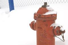 pożarniczy hydrant Obrazy Stock