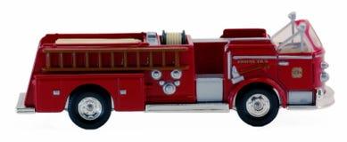 pożarniczy pumper Zdjęcia Royalty Free