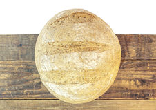 Pão caseiro dietético Fotografia de Stock Royalty Free