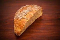 Pão caseiro fresco Imagem de Stock