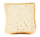 Pão cortado Fotografia de Stock