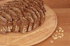 Pão da soda Fotografia de Stock