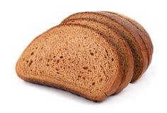 Pão de Rye Fotos de Stock