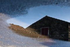 Po deszczu Zdjęcie Stock