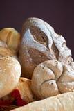 Pão dietético Imagem de Stock