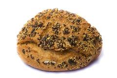 Pão inteiro dietético da grão Fotografia de Stock Royalty Free
