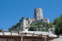 Po?itelj historique, Bosnie-Herzégovine Images stock