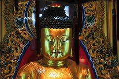 Po Lin μοναστήρι - Χονγκ Κονγκ Στοκ Εικόνες