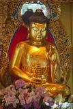 Po Lin μοναστήρι Στοκ Φωτογραφία