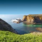 Połowów skunery w Portugalia Zdjęcie Royalty Free