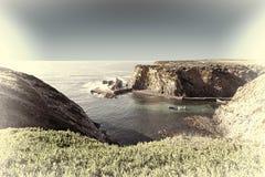 Połowów skunery w Portugalia Fotografia Stock