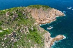 Po Pin Chau Fotos de Stock