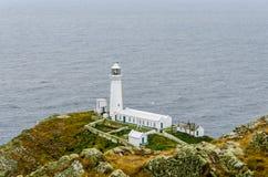 Południe sterty latarnia morska 001 Obrazy Royalty Free