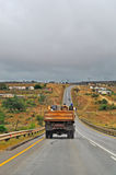 Południowa Afryka, Natal Zdjęcia Stock