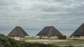 Południowa Afryka ogródu aleja Obrazy Stock