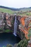 Południowa Afryka, wschód, Mpumalanga prowincja Zdjęcia Royalty Free