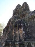 Południowa brama Angkor Thom, Angkor Obrazy Stock