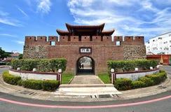 Południowa brama Hengchun forteca Fotografia Royalty Free